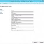 03 - ECP - Server - Virtuelle Verzeichnisse - OWA